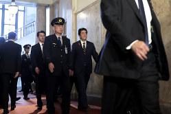 来年1月の通常国会冒頭の衆院解散も・・・・・・ Bloomberg