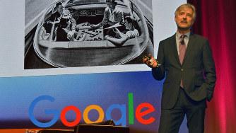 グーグルなど多国籍企業への国際課税ルールの行方が注目される
