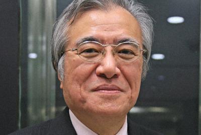 坂村健 東洋大INIAD学部長