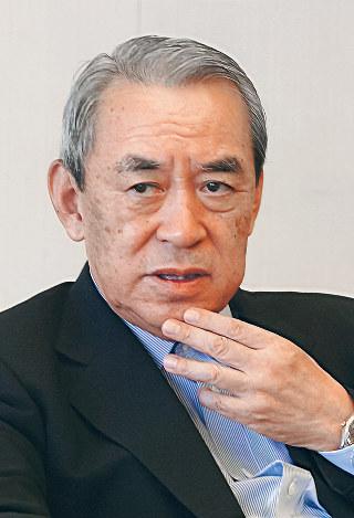松本正義 関西経済連合会会長
