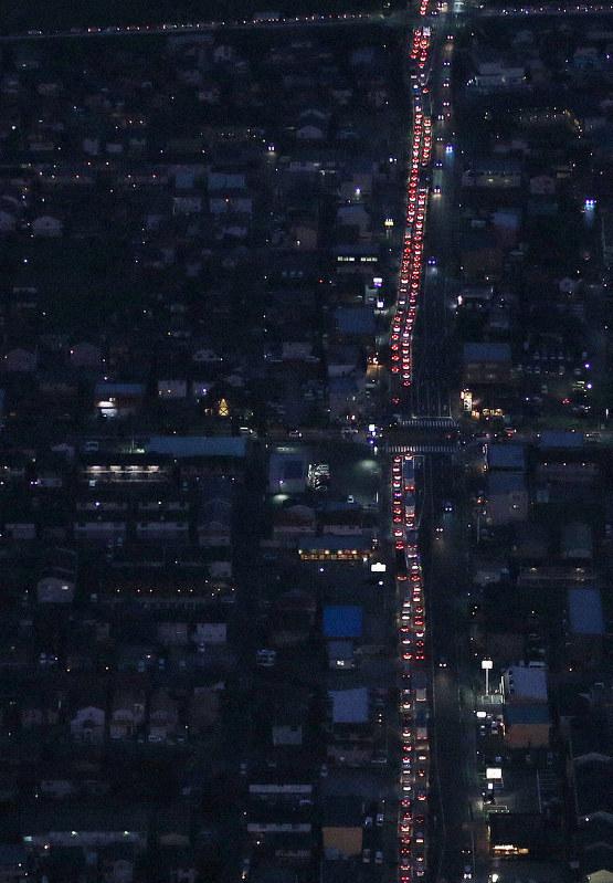 千葉 県 四街道 市 停電