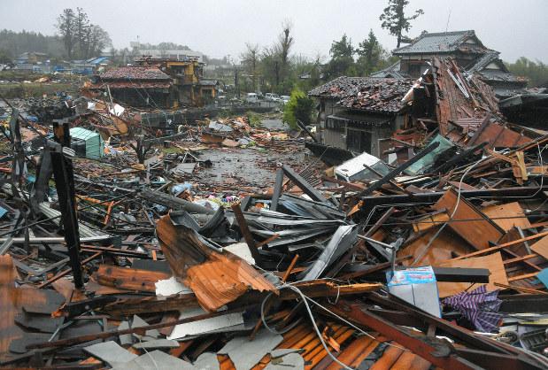 台風19号被災者サポートQ&A:住宅被害の支援制度とは? 全壊の基礎金は ...