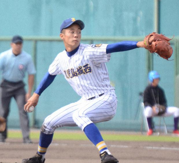 鹿児島 高校 野球 2019
