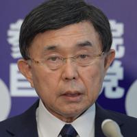 吉田博美さん
