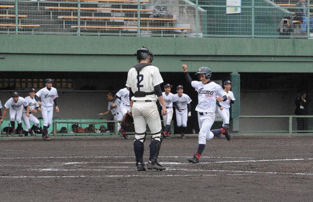 山梨 県 高校 野球 爆 サイ