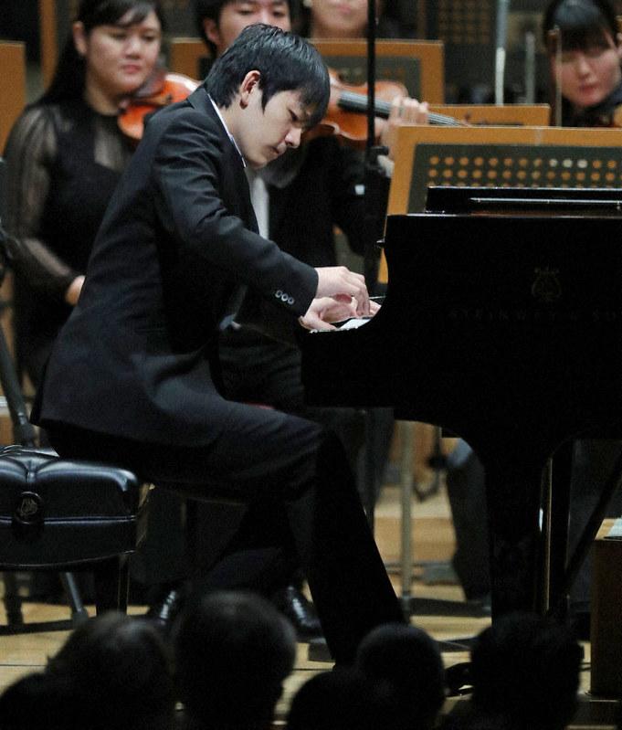 日本 音楽 コンクール ピアノ 2019