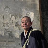 大野玄妙さん 71歳=法隆寺第129世住職(10月25日死去)