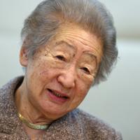 緒方貞子さん 92歳=元難民高等弁務官、元JICA理事長(10月22日死去)