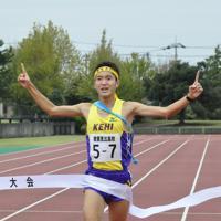 福井県代表・敦賀気比