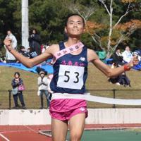 京都府代表・洛南
