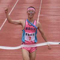 徳島県代表・徳島科技