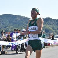 高知県代表・高知農