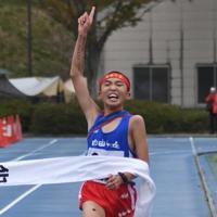 福岡県代表・自由ケ丘