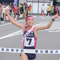宮崎県代表・宮崎日大