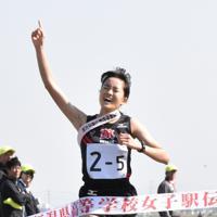 新潟県代表・新潟明訓
