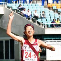 静岡県代表・常葉大菊川