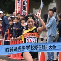 滋賀県代表・比叡山