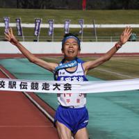 島根県代表・平田