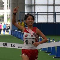 山口県代表・西京