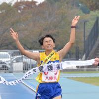 愛媛県代表・八幡浜