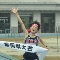 福岡県代表・筑紫女学園