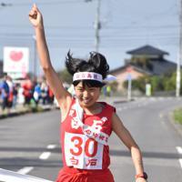 佐賀県代表・白石