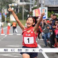宮崎県代表・小林