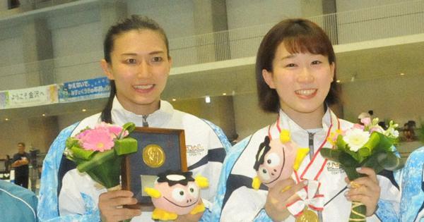 Passion:「家族3代五輪出場」の夢 飛び込み金戸華、心の葛藤