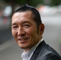 佐々木清隆 (1983年旧大蔵省入省)(Bloomberg)