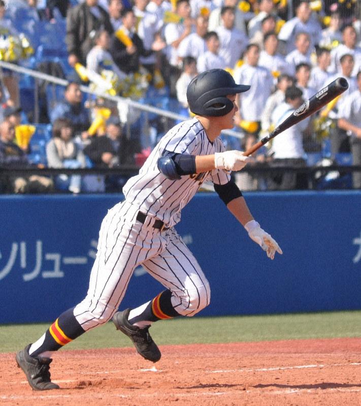高校 秋季 野球 都 東京