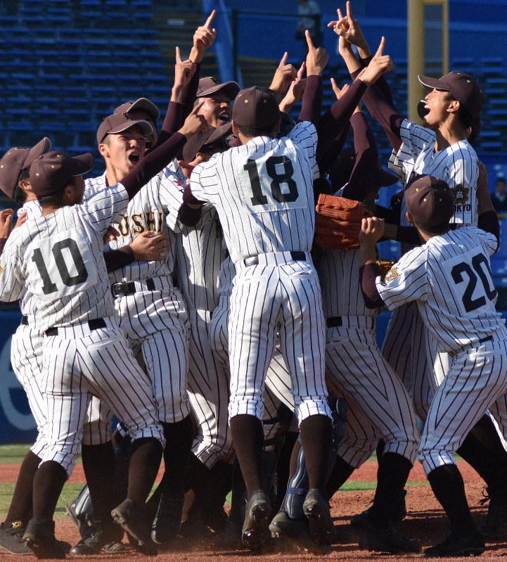 高校 野球 都 東京 東京都高野連、25日の春季大会決勝を延期 緊急事態宣言後の開催に意欲