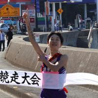 長崎県代表・諫早
