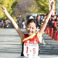 愛知県代表・豊川