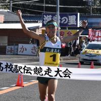 長崎県代表・松浦