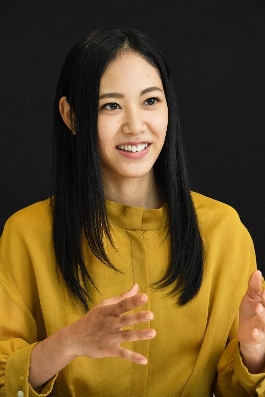 わたしの母校:北野高校/1 勉学と仕事、級友らが支え 女優 阿部純子 ...