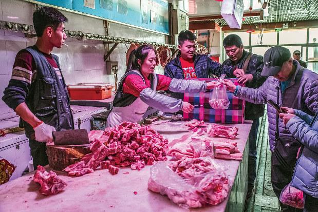 「国民食」が供給不足に(Bloomberg)