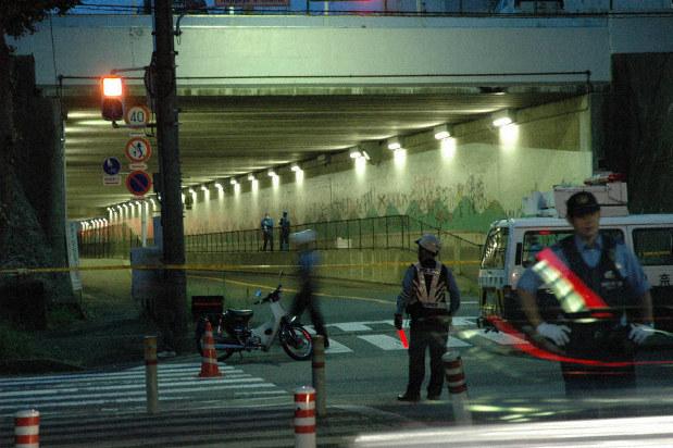 【社会】川崎市「トンネル通り魔」殺人、鈴木洋一被告に無期懲役を求刑 YouTube動画>1本 ->画像>17枚