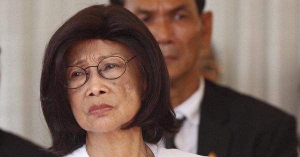 Cambodian princess, classical dance star, dies at 76 - The Mainichi