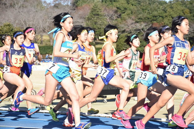 高校 2019 関東 陸上