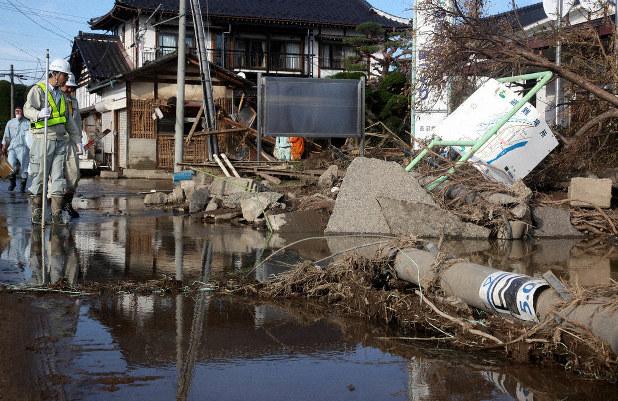 対策 自然 災害