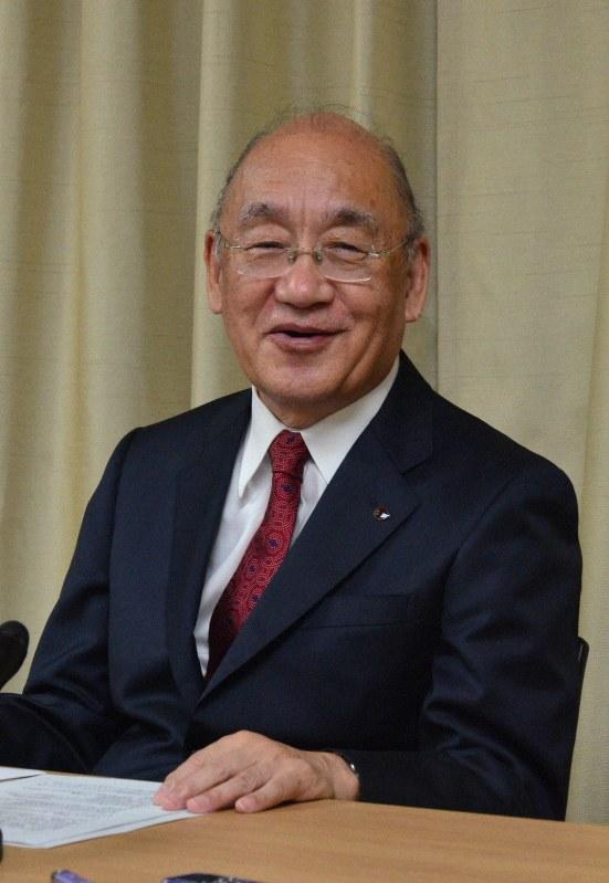 奈良 県 知事 無能