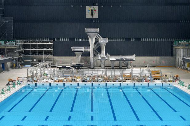 競泳 日本 選手権 2020
