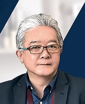 志村雅之氏(SKハイニックスホームページより)