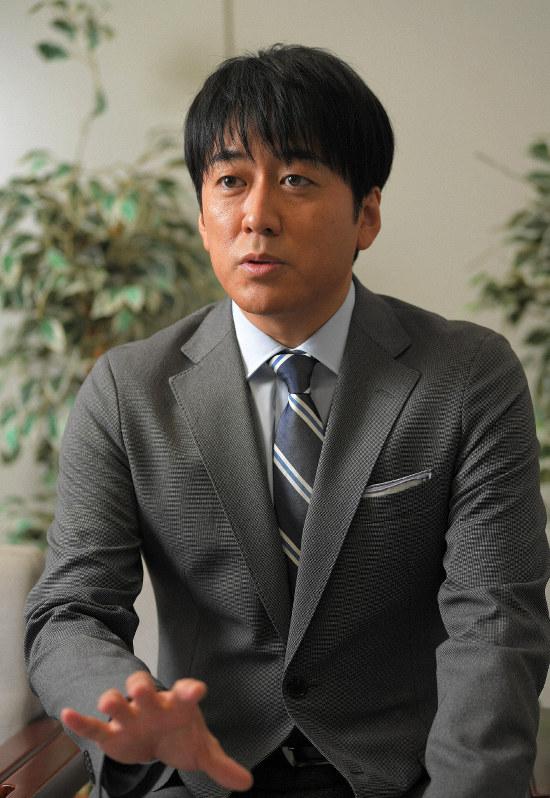 安住紳一郎 北海道