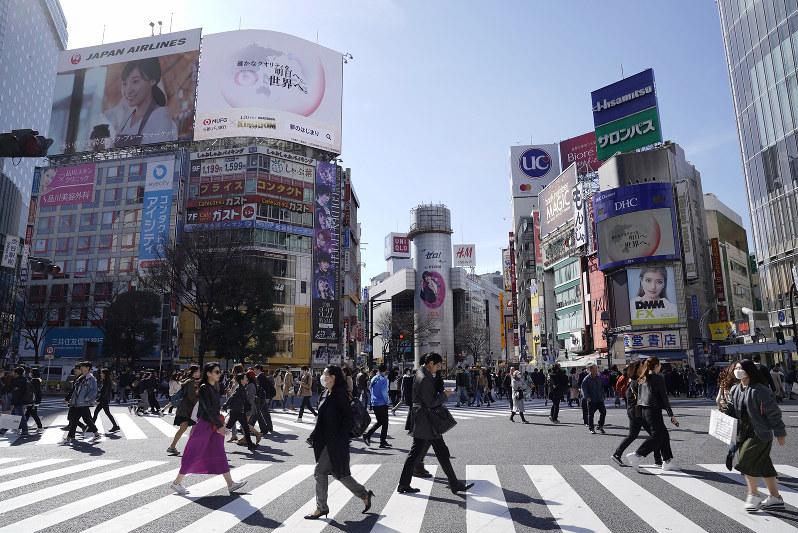 大都市か地方かによっても税務調査の傾向は変わる(Bloomberg)