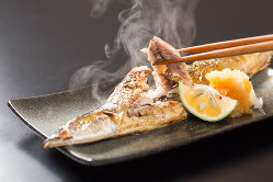 サンマは食べられなくなるのか・・・・・・(HikoPhotography/Shutterstock.com)