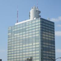 NHK放送センター=東京都渋谷区で、嶋野雅明撮影