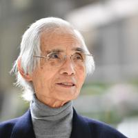 眉村卓さん 85歳=SF作家(11月3日死去)