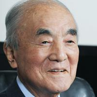 中曽根康弘さん 101歳=元首相(11月29日死去)