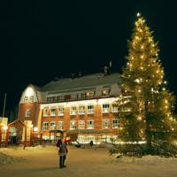 「もうすぐ クリスマス」スウェーデン(C)Akiko Tsunoda